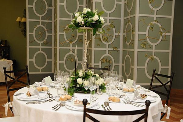 centro mesa salones celebraciones sevilla