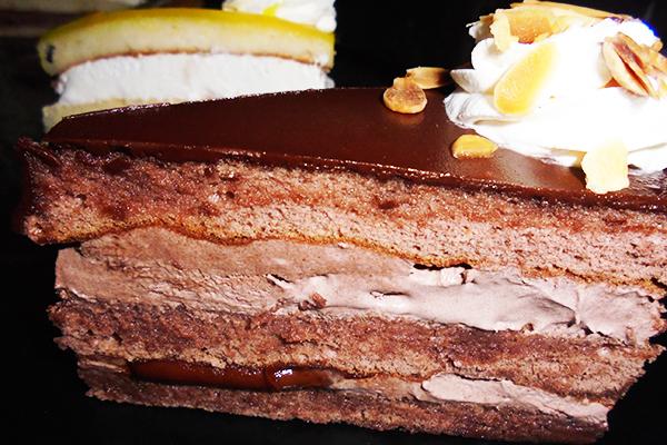 tarta chocolate hacienda celebraciones sevilla