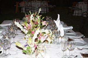 flores hacienda celebraciones sevilla