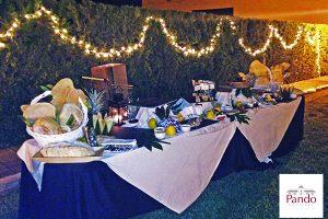 iluminacion hacienda celebraciones sevilla
