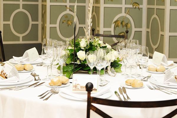 mesa pando hacienda celebraciones sevilla