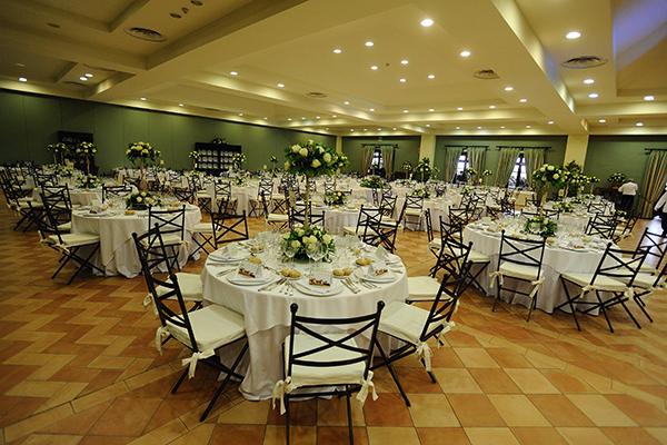 banquete hacienda celebraciones sevilla